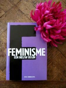 boek cover bloem