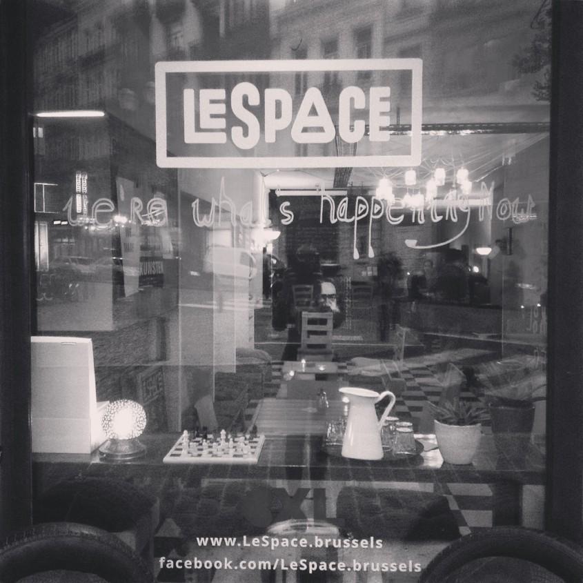 le space